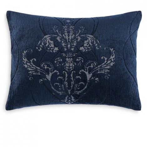 imagem do produto Almofada Decorativa Jacquard Retangular 30x40cm Dolomiti - Trussardi
