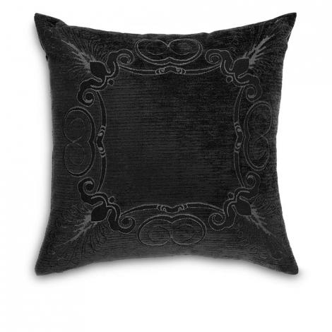 imagem do produto Almofada Decorativa Quadrada 45X45cm Floratta - Trussardi