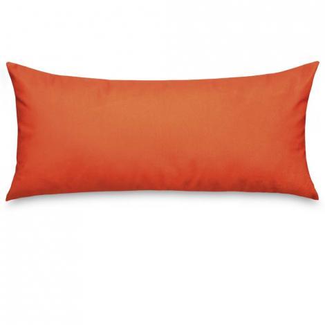 imagem do produto Almofada Decorativa Retangular 54x24cm Rinzera Digital Flaming 6 - Kacyumara