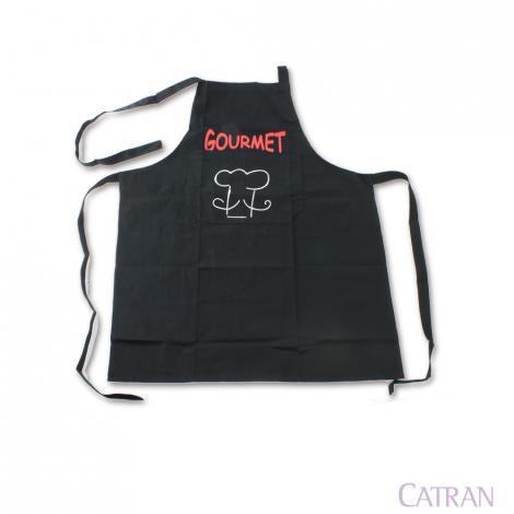 imagem do produto Avental Masculino Brim Gourmet - Catran