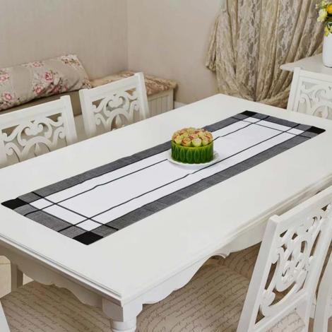 imagem do produto Caminho de Mesa Retangular 40x170cm Outono - Catran