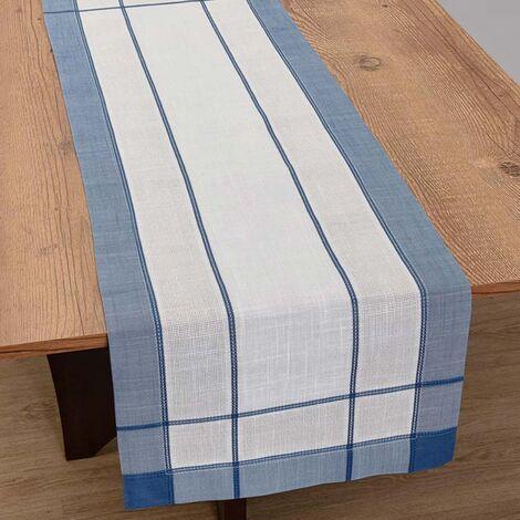 imagem do produto Caminho de Mesa Retangular 40x170cm Royal - Catran