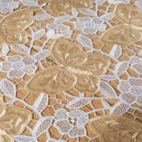 imagem do produto Caminho de Mesa Retangular 40x180cm 1028 - Rafimex