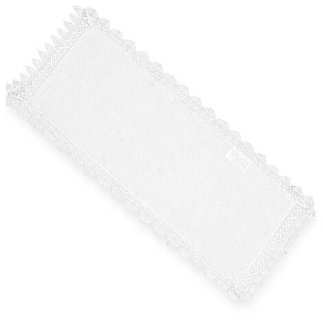 imagem do produto Caminho de Mesa Retangular 40x220cm 4535 - Rafimex