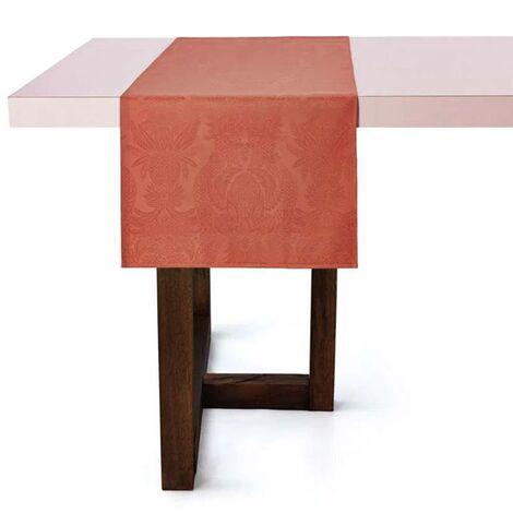 imagem do produto Caminho de Mesa Retangular 50x170cm Sempre Limpa Tropical - Karsten