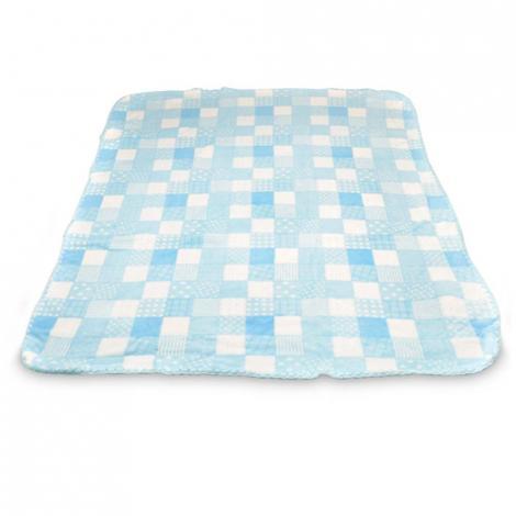 imagem do produto Cobertor Berço Microfibra Patchwork - Camesa