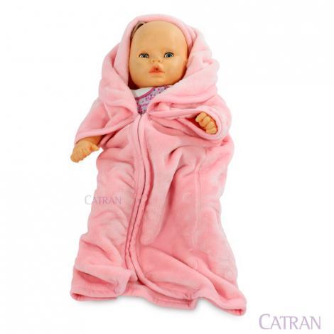 imagem do produto Cobertor Microfibra Baby Sac - Jolitex