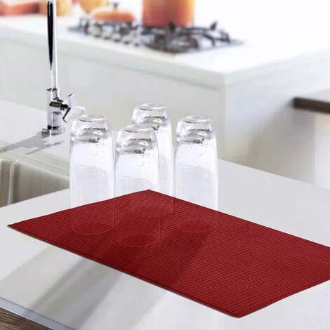 imagem do produto Escorredor de Copos e Louças - Niazitex