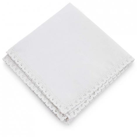 imagem do produto Guardanapo Avulso Quadrado 45x45cm 5523 - Rafimex