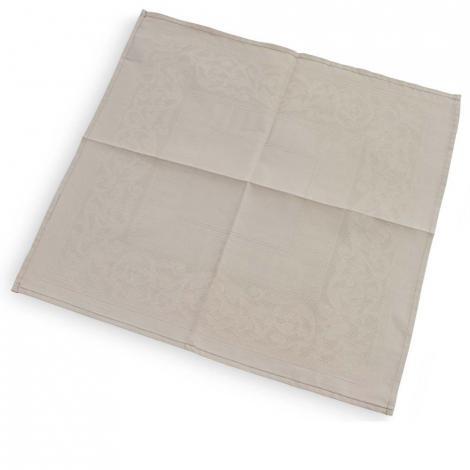 imagem do produto Guardanapo Avulso Quadrado 47x47cm Algodão 329 - Catran