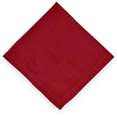 imagem do produto Guardanapo Avulso Quadrado 50x50cm  Ajour 521 - Rafimex