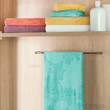imagem do produto Jogo de Banho 2 Peças Cerejeira - Buddemeyer