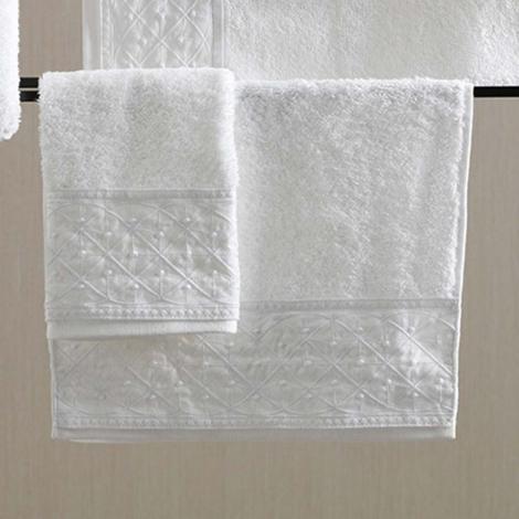 imagem do produto Jogo de Banho Gigante 2 Peças Imperiale Perla - Trussardi