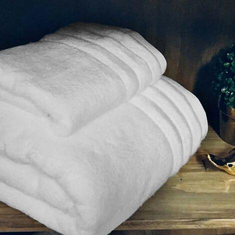imagem do produto Jogo de Banho Gigante 2 peças Stelle - Trussardi