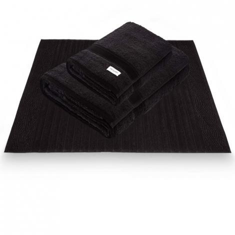 imagem do produto Jogo de Banho Gigante 3 Peças Egitto Elegance - Trussardi