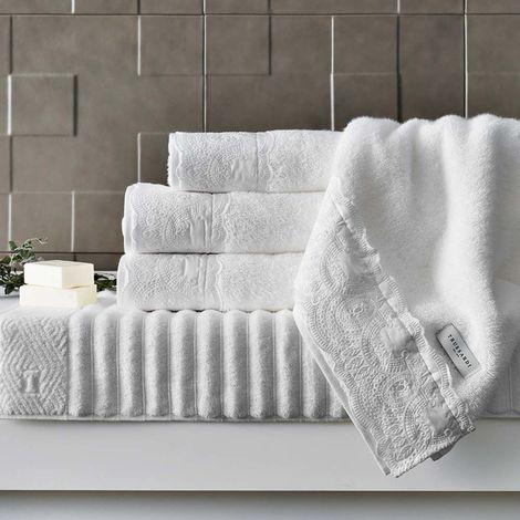 imagem do produto Jogo de Banho Gigante 5 Peças Imperiale Carlini - Trussardi