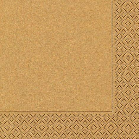 imagem do produto Kit Guardanapos 20 peças Ambiental Paper Uni Gold - Catran