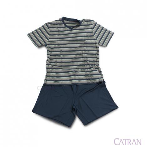 imagem do produto Pijama Masculino Curto 13200 - Fits Well