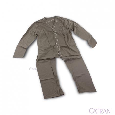 imagem do produto Pijama Masculino Longo 12196 - Fits Well