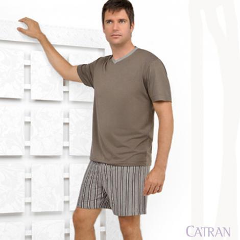 imagem do produto Pijama Pequeno Curto 11178 - Fits Well