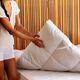 imagem do produto Pillow Top King 230 Fios Pluma de Ganso - Artelassê