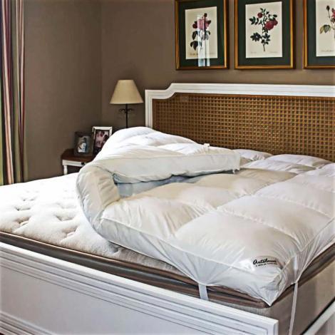 imagem do produto Pillow Top King 230 Fios Pluma Touch - Artelassê