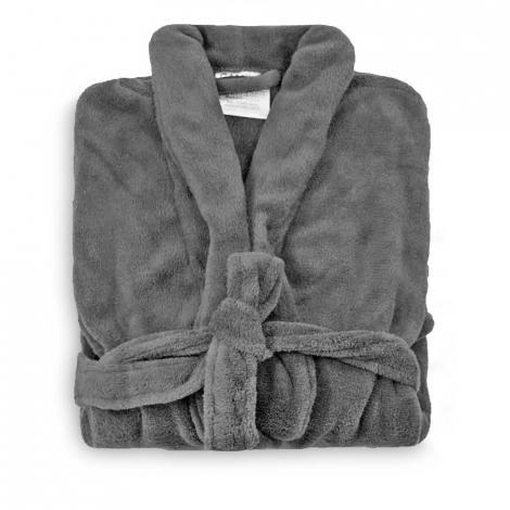 imagem do produto Roupão de Banho Adulto Microfibra Masculino - Camesa