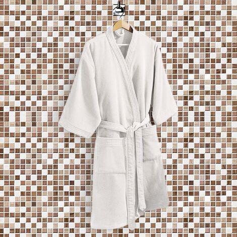 imagem do produto Roupão de Banho Adulto Unissex Velour Confort - Dohler