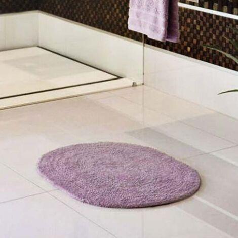 imagem do produto Tapete Passadeira 70x120cm Double Oval - Studio Trama