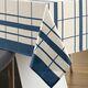 imagem do produto Toalha de Mesa Quadrada 140x140cm Sempre Limpa Bonami - Karsten