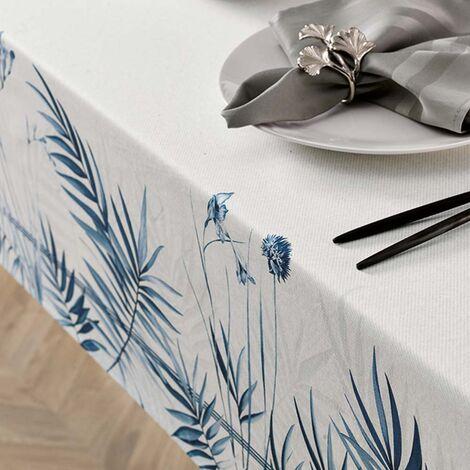 imagem do produto Toalha de Mesa Quadrada 160x160cm Sempre Limpa Zaida - Karsten
