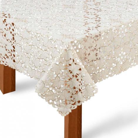 imagem do produto Toalha de Mesa Quadrada 180x180cm 2009 - Rafimex