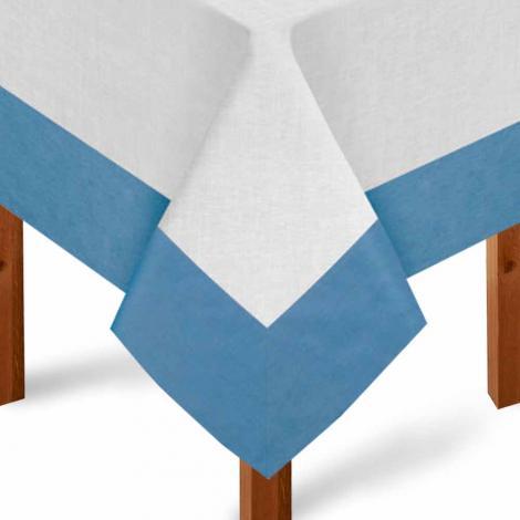 imagem do produto Toalha de Mesa Quadrada 180x180cm 2515 - Rafimex