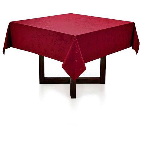 imagem do produto Toalha de Mesa Quadrada 180x180cm Celebration Veríssimo Natal - Karsten