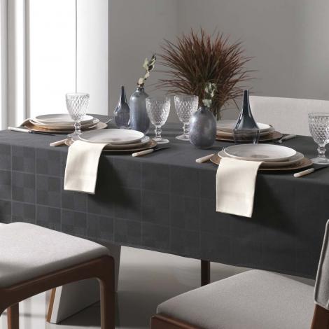 imagem do produto Toalha de Mesa Quadrada 180x180cm Sempre Limpa Duna - Karsten