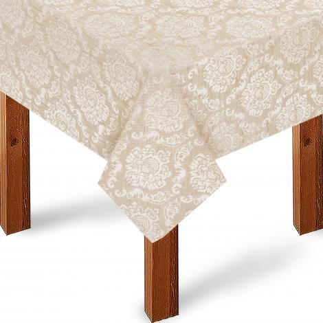 imagem do produto Toalha de Mesa Quadrada 220x220cm Allure Florença - Rafimex