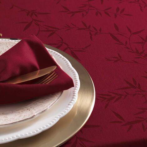 imagem do produto Toalha de Mesa Redonda 178cm Celebration Veríssimo Natal - Karsten