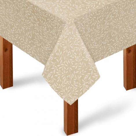 imagem do produto Toalha de Mesa Redonda 180cm Folha - Rafimex