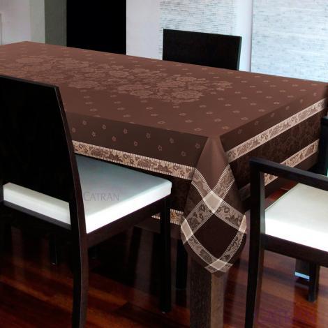 imagem do produto Toalha de Mesa Redonda Barcelona - Rafimex