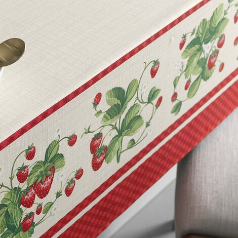 imagem do produto Toalha de Mesa Retangular 140x210cm Amara - Karsten