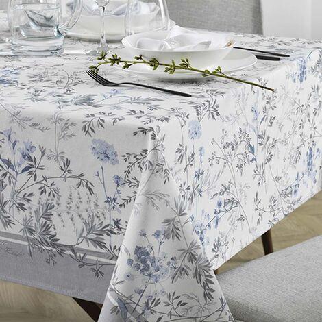 imagem do produto Toalha de Mesa Retangular 140x250cm Sempre Limpa Lina - Karsten