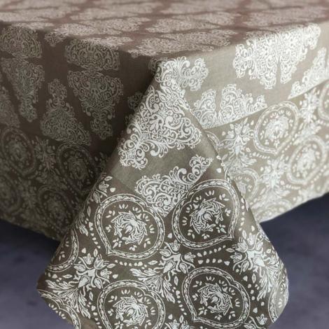 imagem do produto Toalha de Mesa Retangular 150x250cm Algodão Provence - Catran
