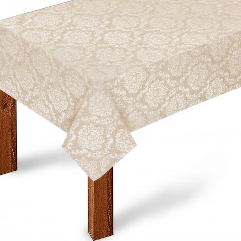 imagem do produto Toalha de Mesa Retangular 152x228cm Allure Florença - Rafimex