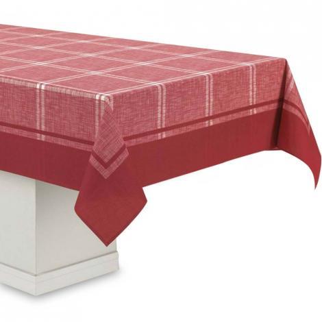 imagem do produto Toalha de Mesa Retangular 160x220cm Sempre Limpa Alanta - Karsten