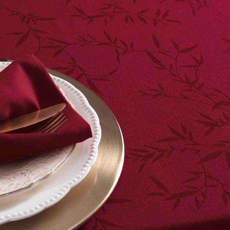 imagem do produto Toalha de Mesa Retangular 160x270cm Celebration Veríssimo Natal - Karsten