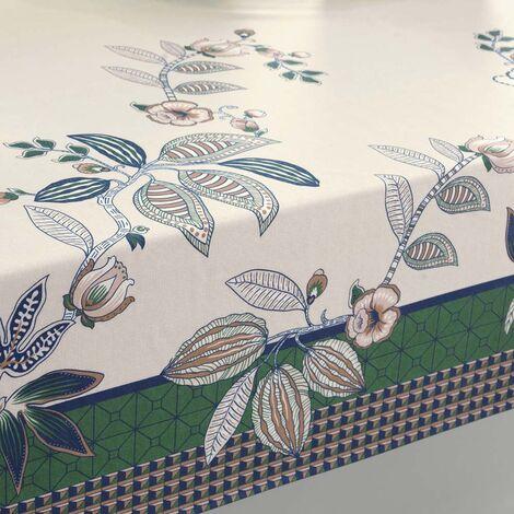 imagem do produto Toalha de Mesa Retangular 160x270cm Sempre Limpa Késia - Karsten