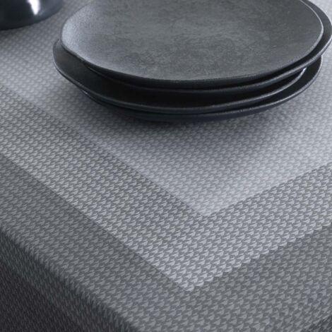 imagem do produto Toalha de Mesa Retangular 160x270cm Sempre Limpa Tom - Karsten