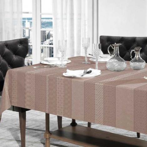 imagem do produto Toalha de Mesa Retangular 160x270cm Sempre Limpa Venturini - Karsten
