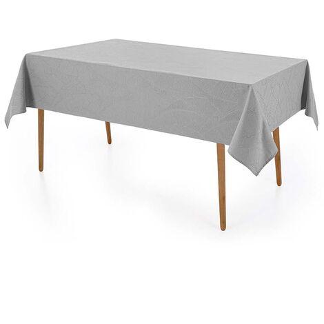 imagem do produto Toalha de Mesa Retangular 160x320cm Sempre Limpa Herbare - Karsten