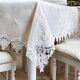 imagem do produto Toalha de Mesa Retangular 170x220cm Damasco - Catran